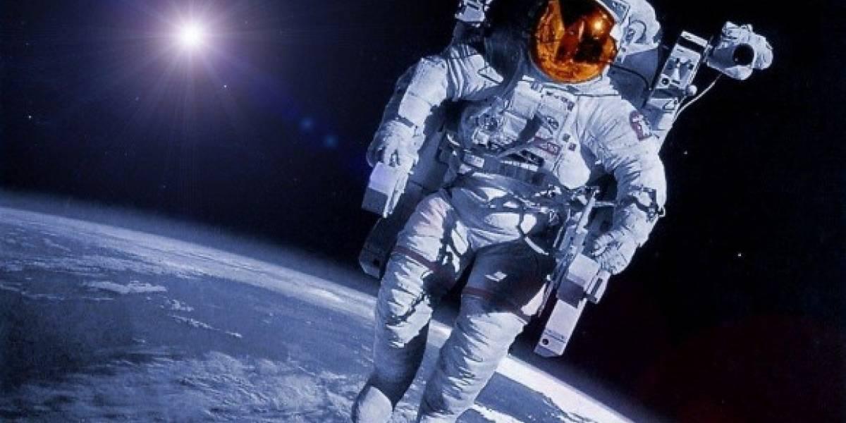 Científicos encontraron la forma de mitigar la perdida de músculos y masa ósea de quienes viajen al espacio