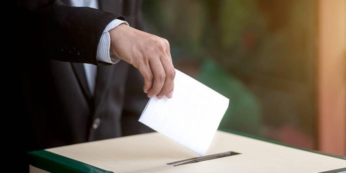 Medidas de bioseguridad que regirán el día de las votaciones; votante debe ir solo y con su esfero