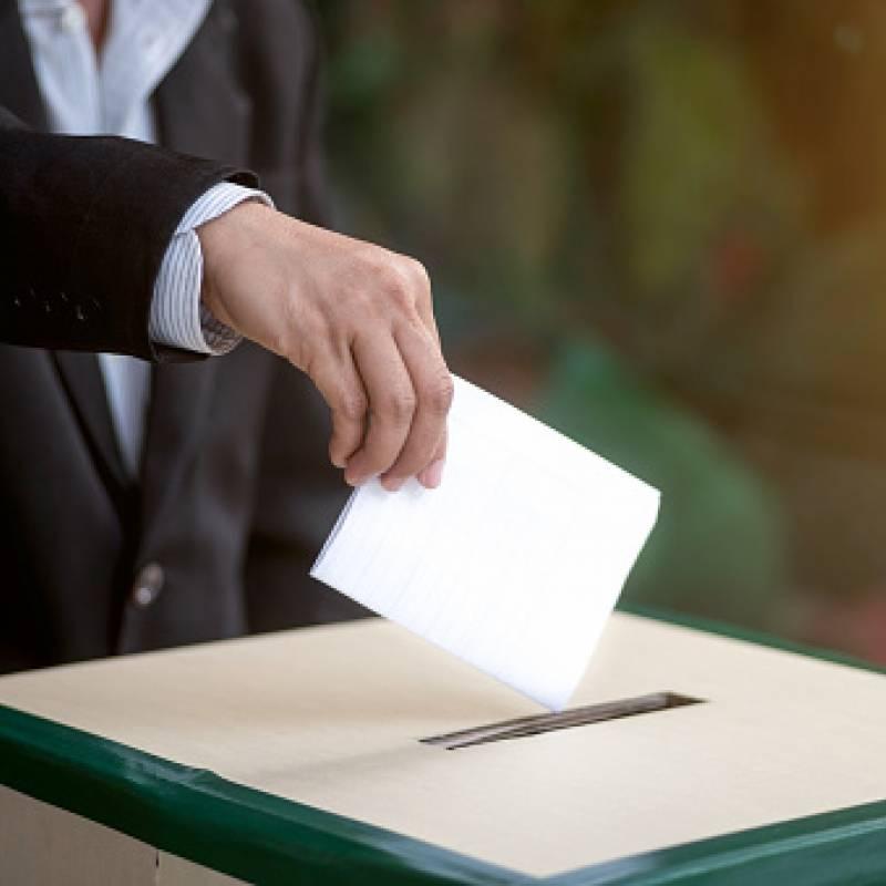 Inhabilitan inscripción electoral de partido de Correa — Ecuador