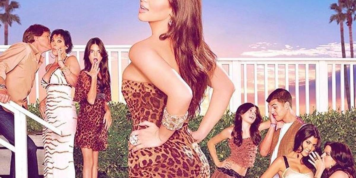 """Las Kardashian anunciaron """"la difícil decisión de despedirse"""" de Keeping up with the Kardashians"""