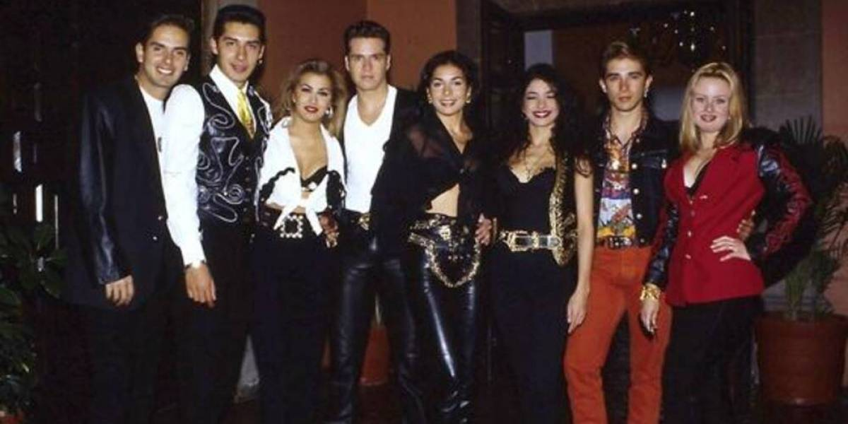 ¿Qué fue de los compañeros de Xavier Ortiz en Garibaldi? La banda que nos hizo bailar en los 90's