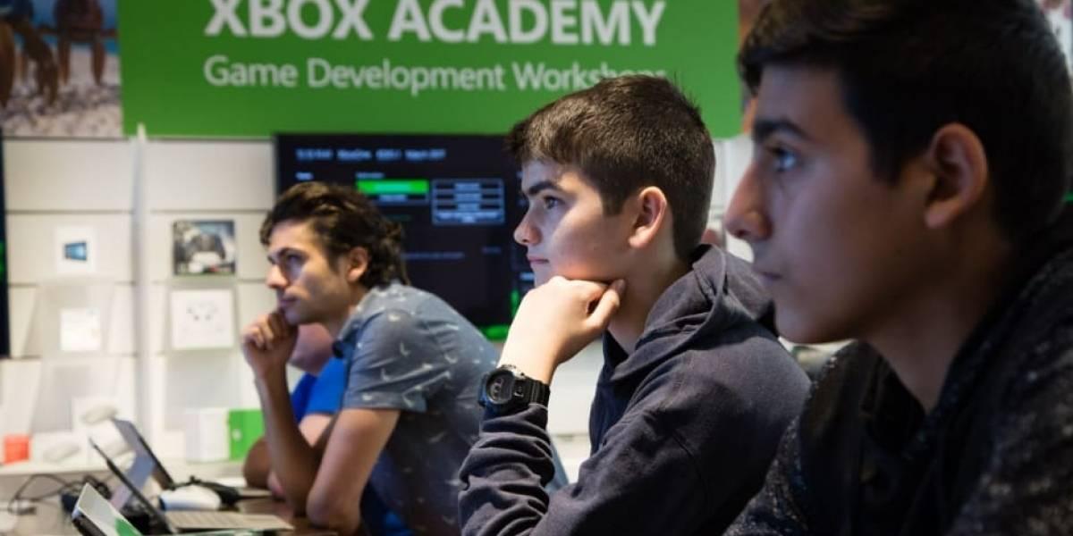 Xbox: ¿Quieres aprender a hacer videojuegos? Este curso gratis es para ti