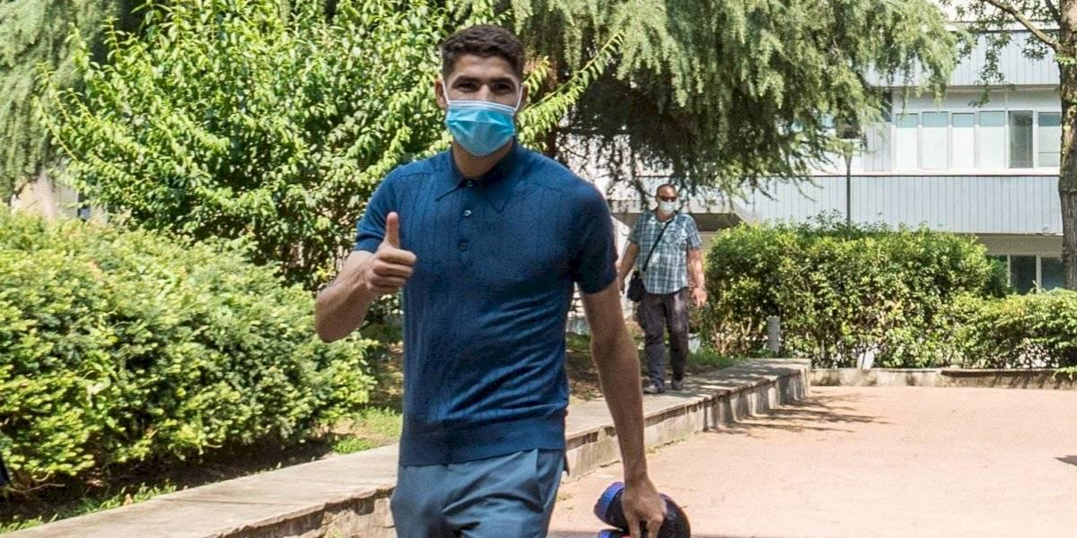Nuevo compañero para Alexis: Inter de Milán oficializa fichaje y sigue la espera por Arturo Vidal