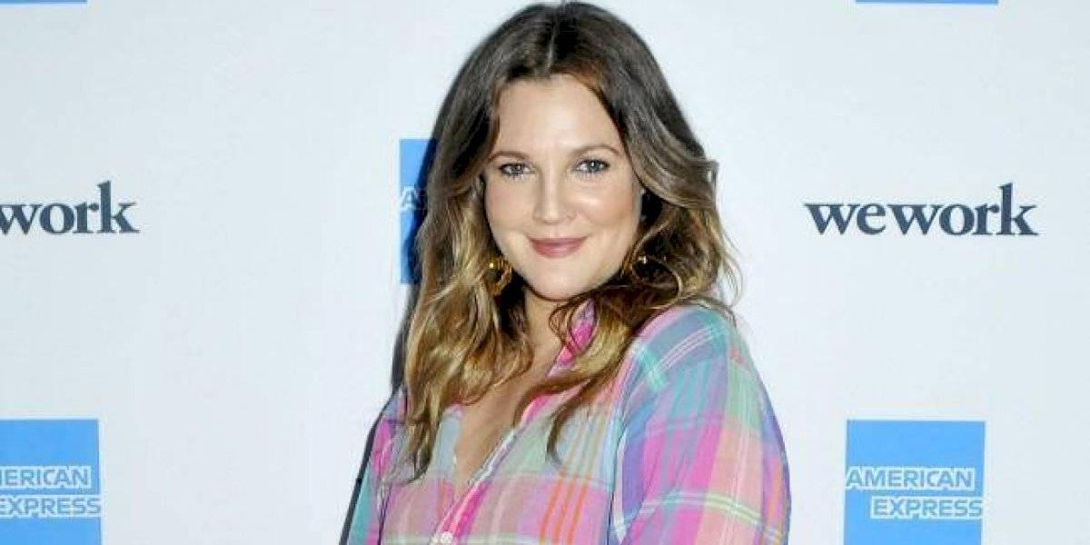 Drew Barrymore organiza la esperada reunión de los Ángeles de Charlie