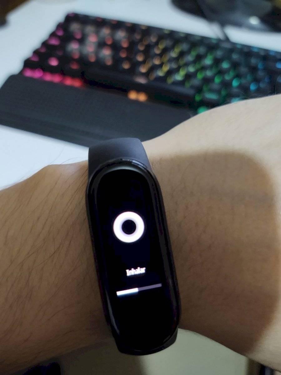 Xiaomi Mi Band 5 review