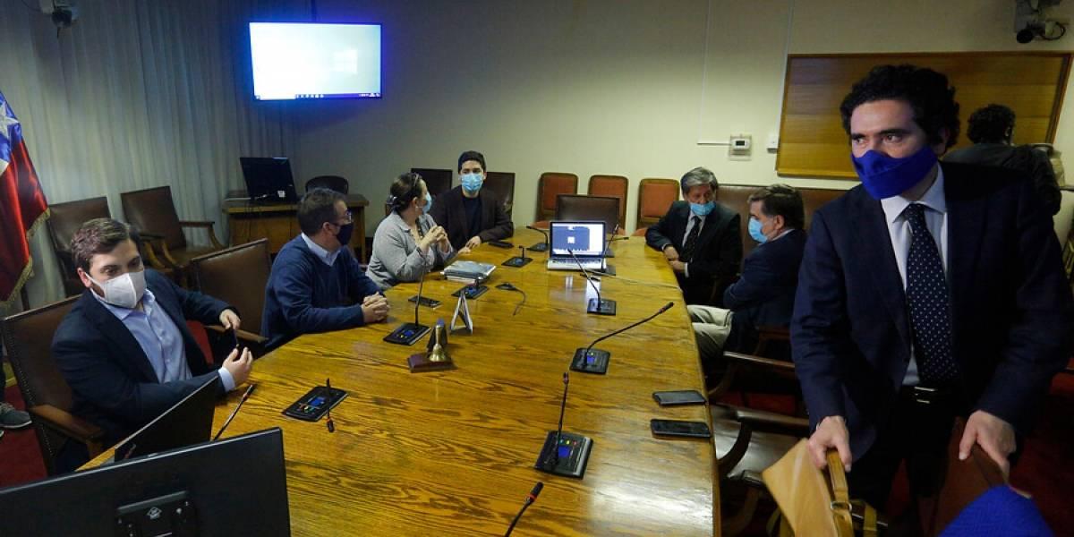 Diputados y Diputadas rechazaron la propuesta del Gobierno de aumentar $1.500 el sueldo mínimo