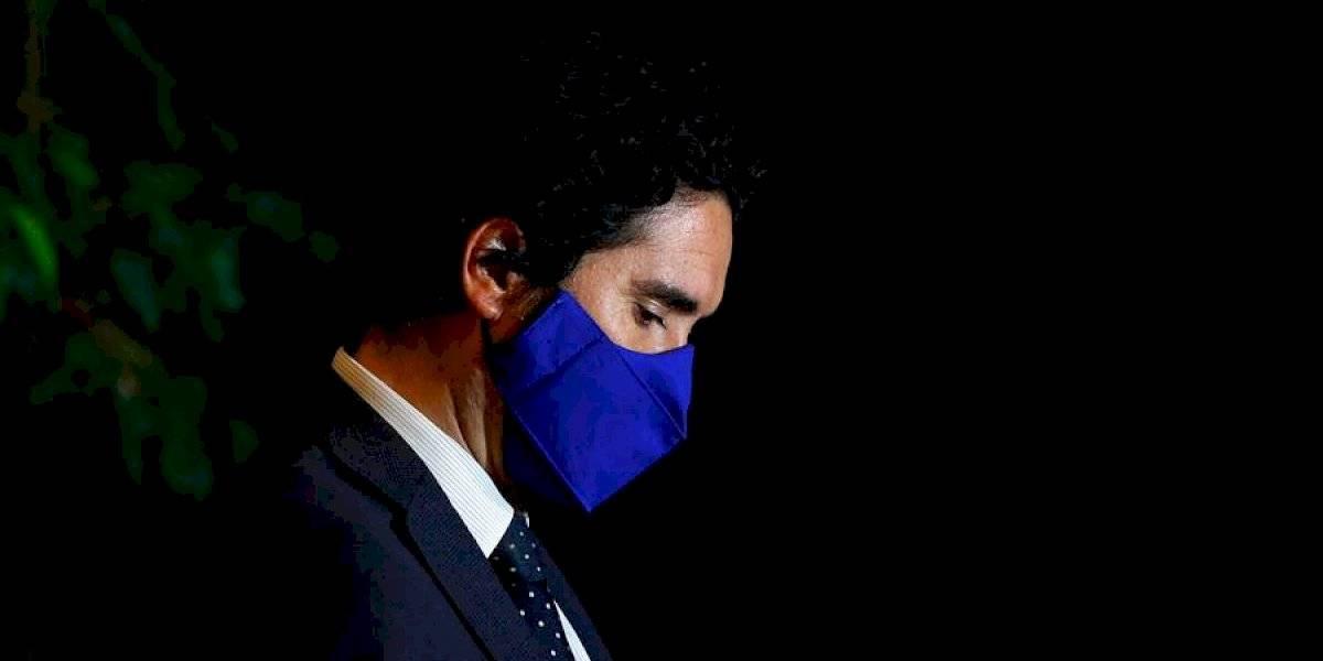 """Ministro Briones reconoció que """"nunca es grato un rechazo"""" tras el revés en la Cámara del reajuste del sueldo mínimo"""