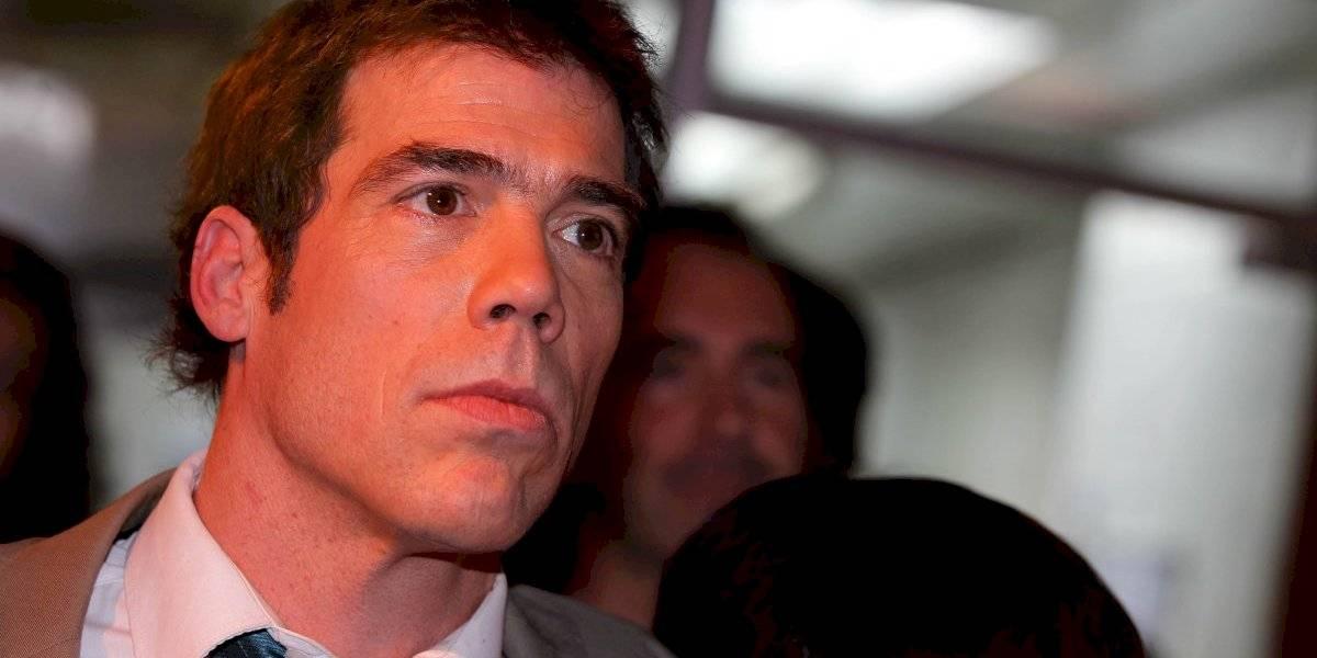 Esto se pone al rojo vivo: TVN comenta demanda que presentó Álvaro Escobar contra el canal por $173 millones
