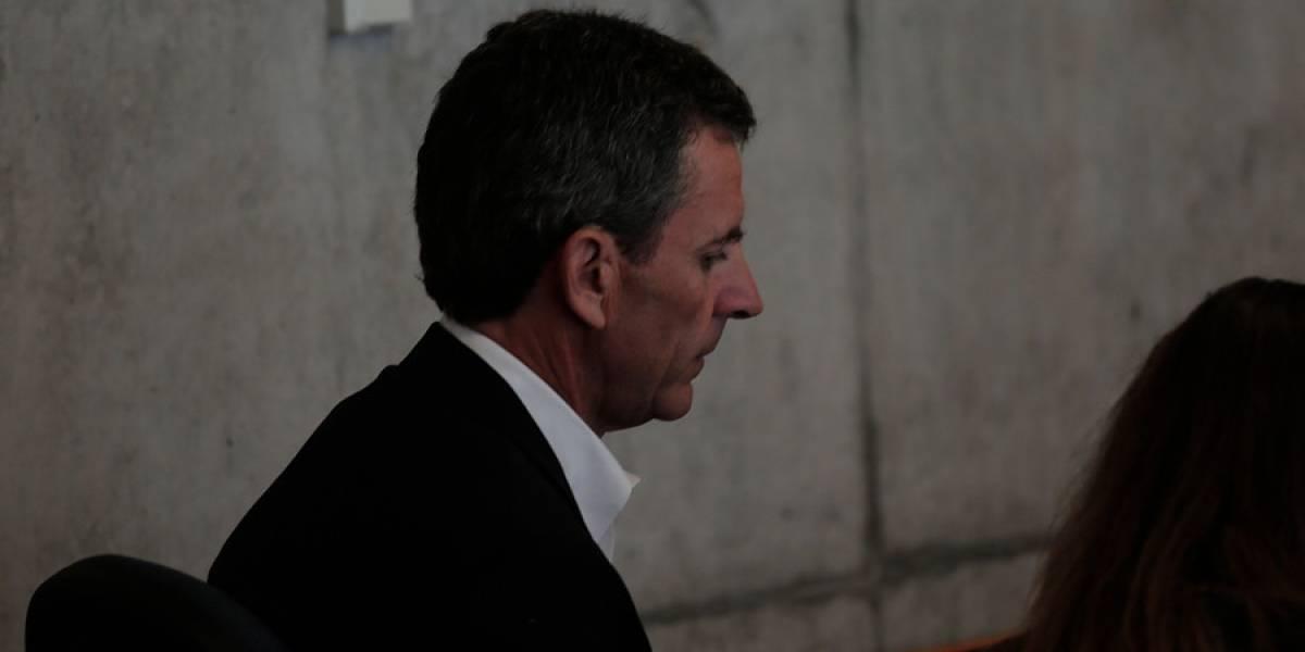 """Gonzalo de la Carrera le sale al paso a Joaquín Lavín: """"Estoy seguro que lo haré mejor como alcalde de Las Condes"""""""