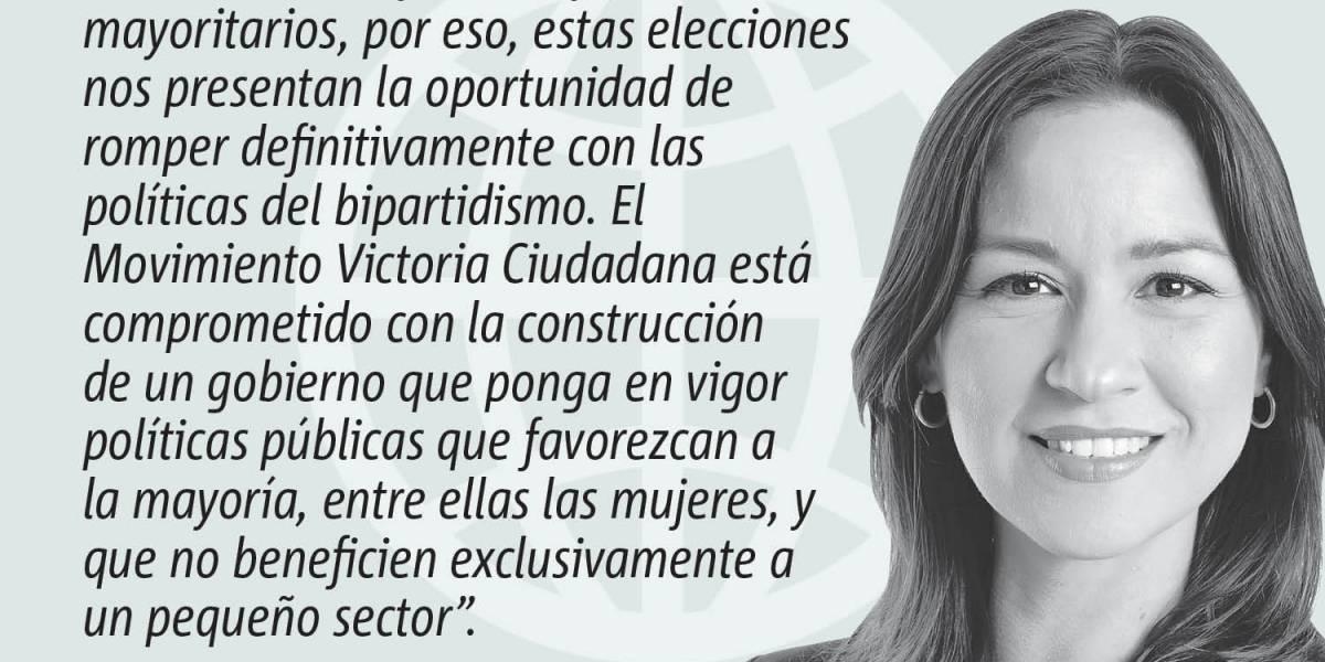 Opinión de Rosa Seguí: Hacia la equidad en la política