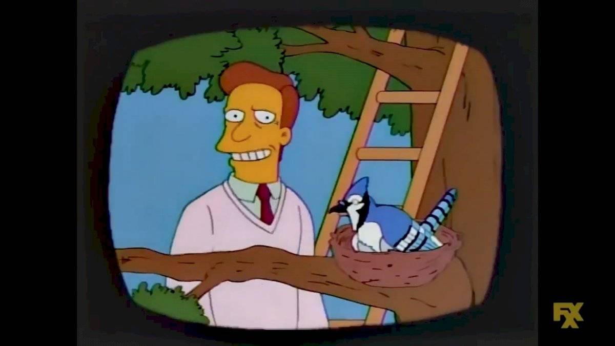 Los Simpson Lionel Hutz