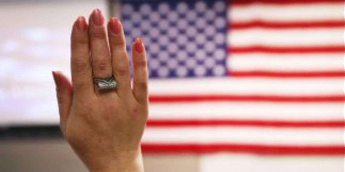Ciudadanía americana: Motivos por los que se retrasa el trámite