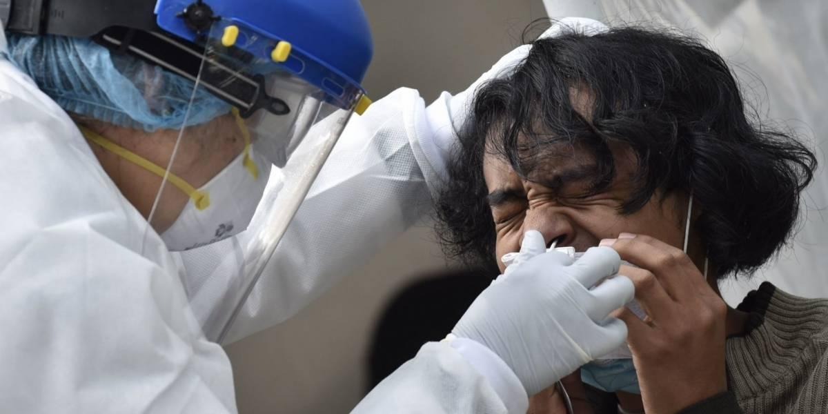 México acumula 647,507 contagios y 69,095 muertes por Covid-19