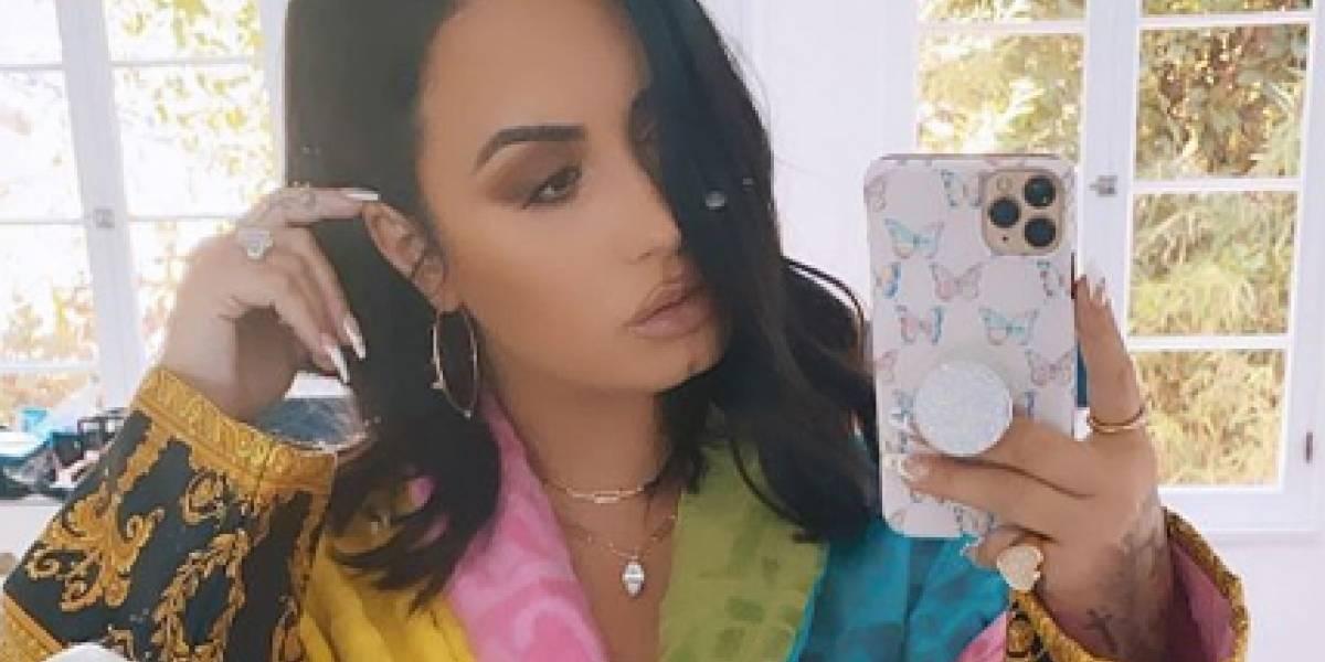 ¡Lo confiesa todo! Demi Lovato habla sobre su salud mental