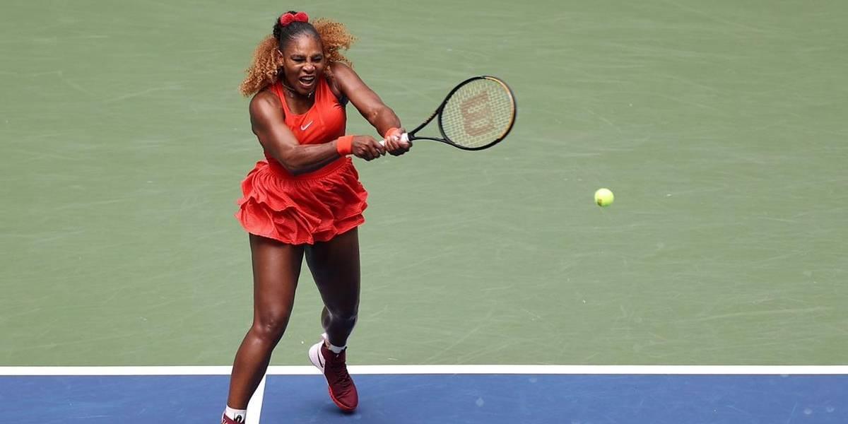 US Open: Serena Williams y las mamás que protagonizan el Grand Slam