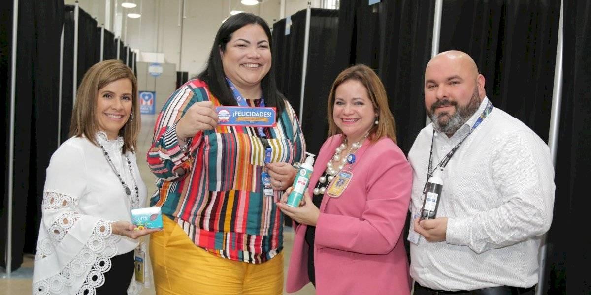 Walmart Puerto Rico anuncia convocatoria para tercera edición de  evento Open Call PR