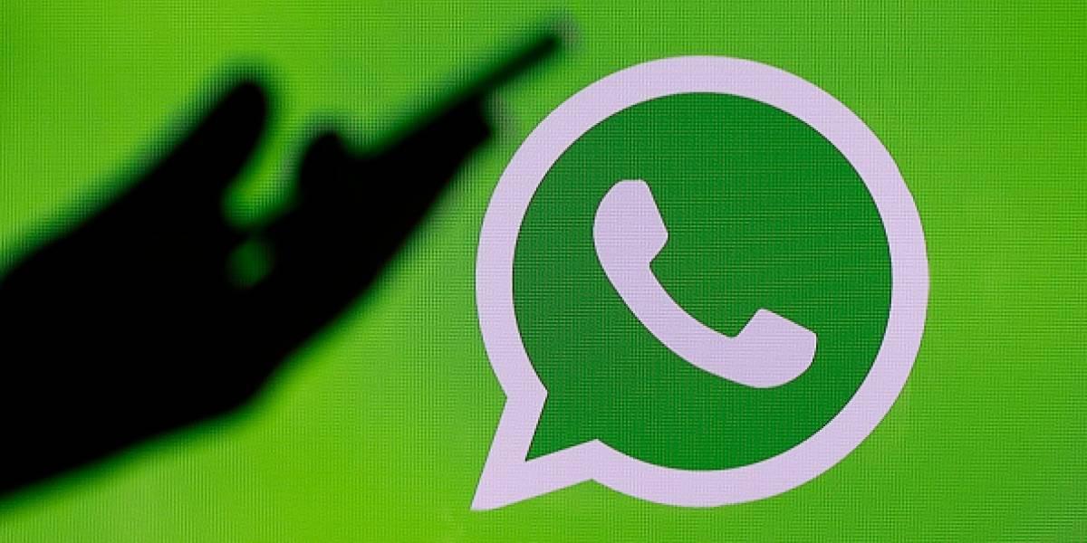 WhatsApp muestra un nuevo cambio en su reciente actualización