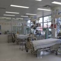 Salud reporta 20 hospitalizaciones adicionales por COVID-19