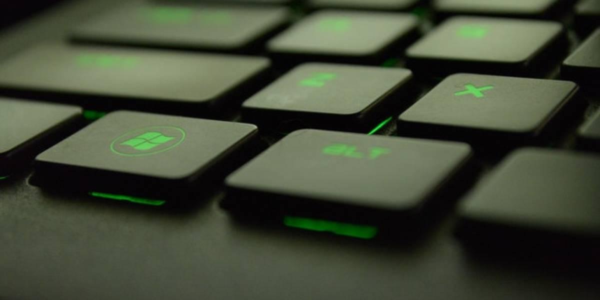 PC: ¿Qué debe tener un buen teclado?