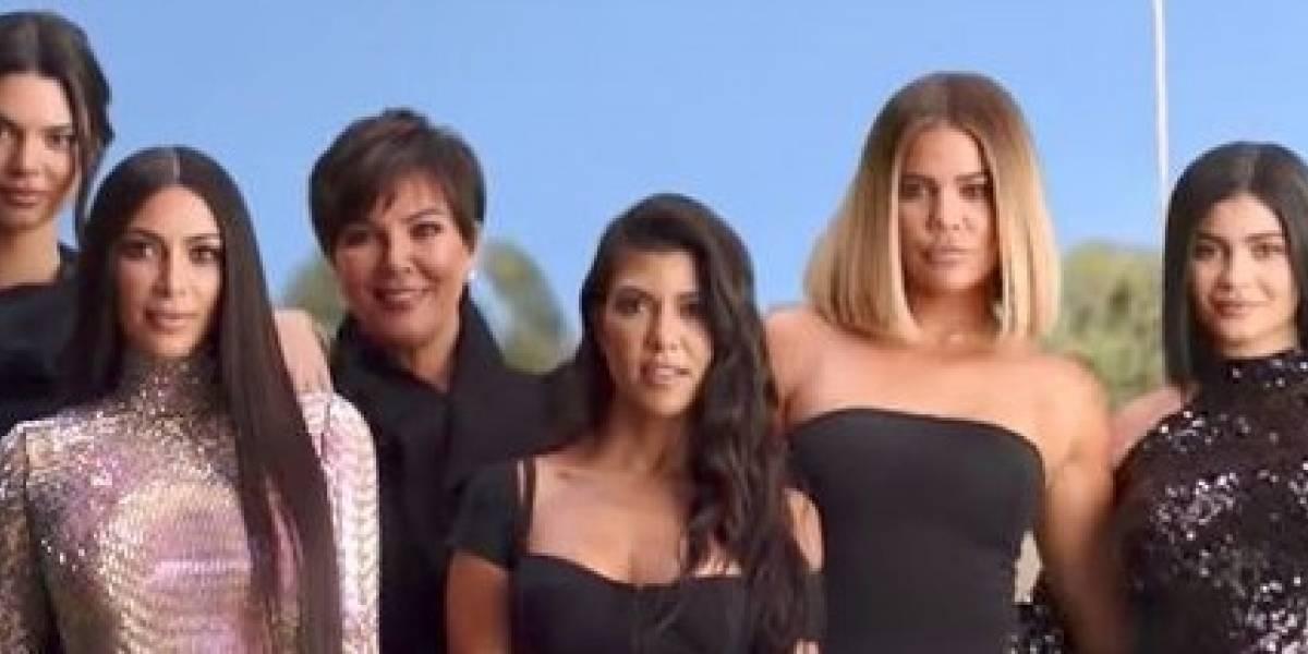 "Por esto Kim Kardashian decidió suspender ""Keeping Up With The Kardashians"""