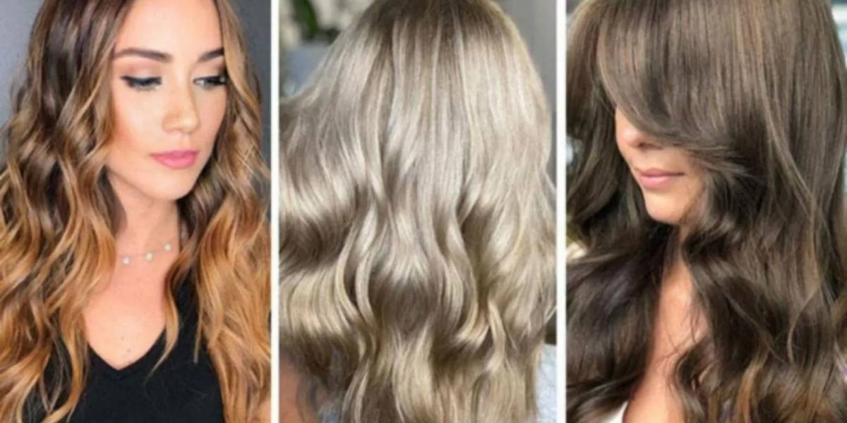 Balaiagem caramelo e outras cores de cabelo que dominarão esta primavera