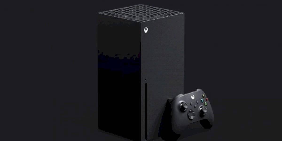 Xbox Series X costará 500 dólares, anuncia Microsoft