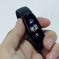Xiaomi Mi Band 5 review: mucha magia condensada [FW Labs]
