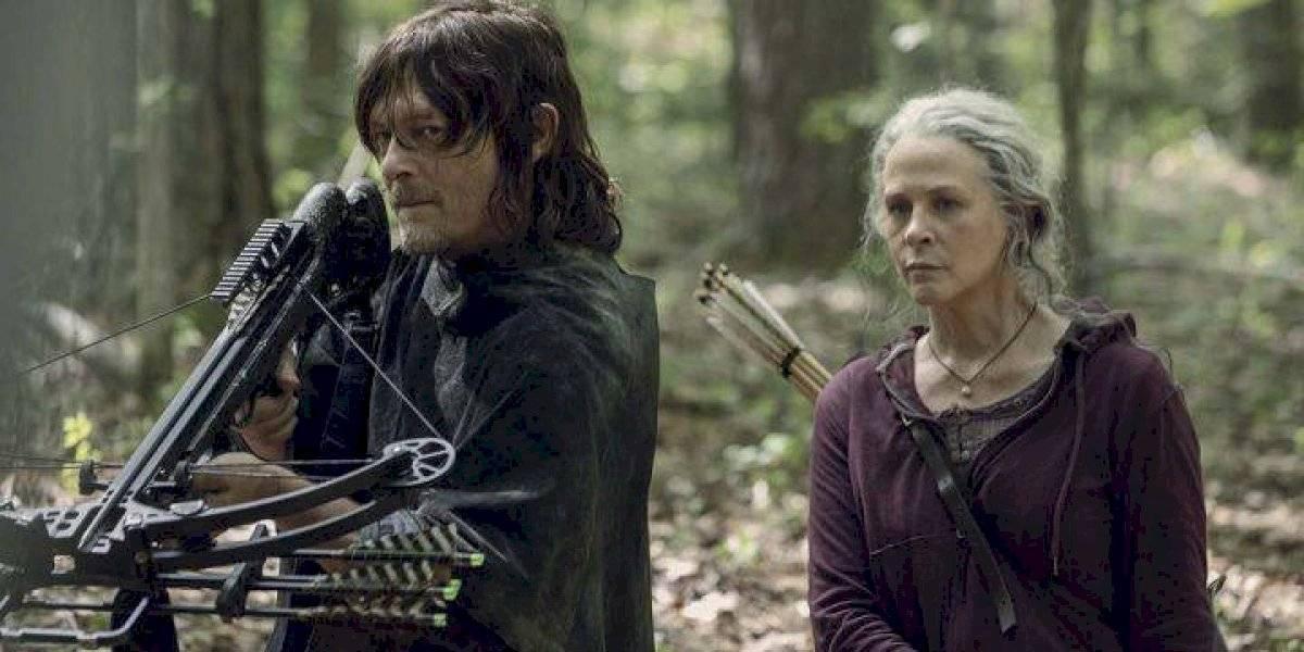 The Walking Dead llegará a su fin en 2022: la temporada 11 será la última