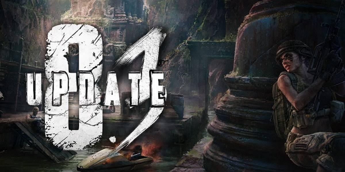 Nova atualização 8.3 chega ao game PUBG durante fase final da Season 8