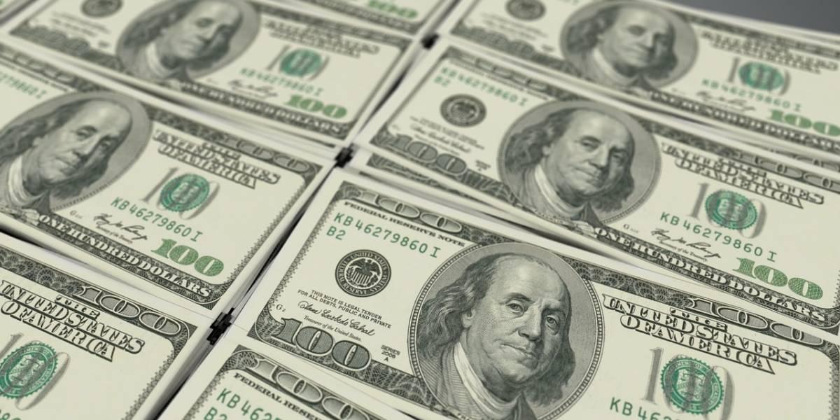 Confira a cotação do dólar comercial em tempo real nesta terça, 6 de outubro