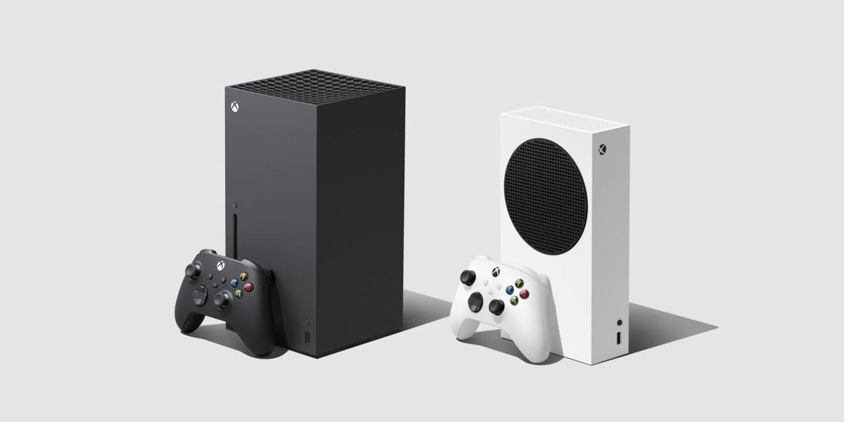 Xbox Series X ya tiene precio oficial y fecha de lanzamiento