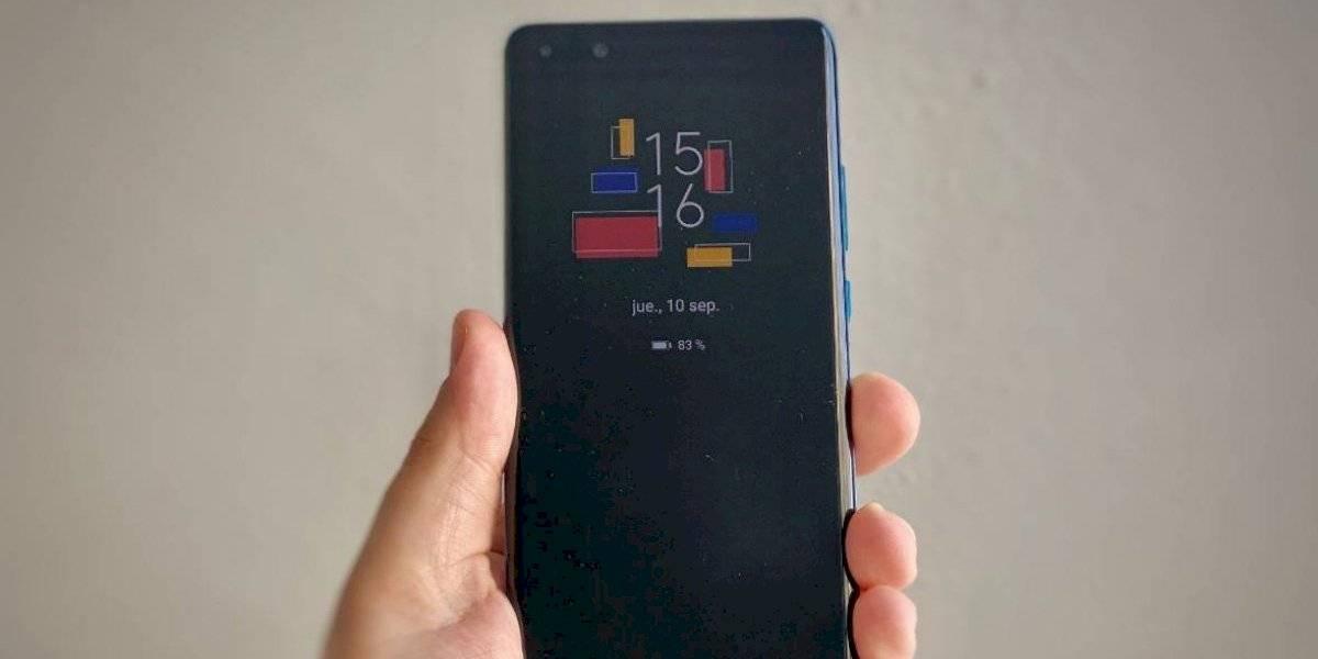Nuestras impresiones usando la beta de EMUI 11 en el Huawei P40 Pro