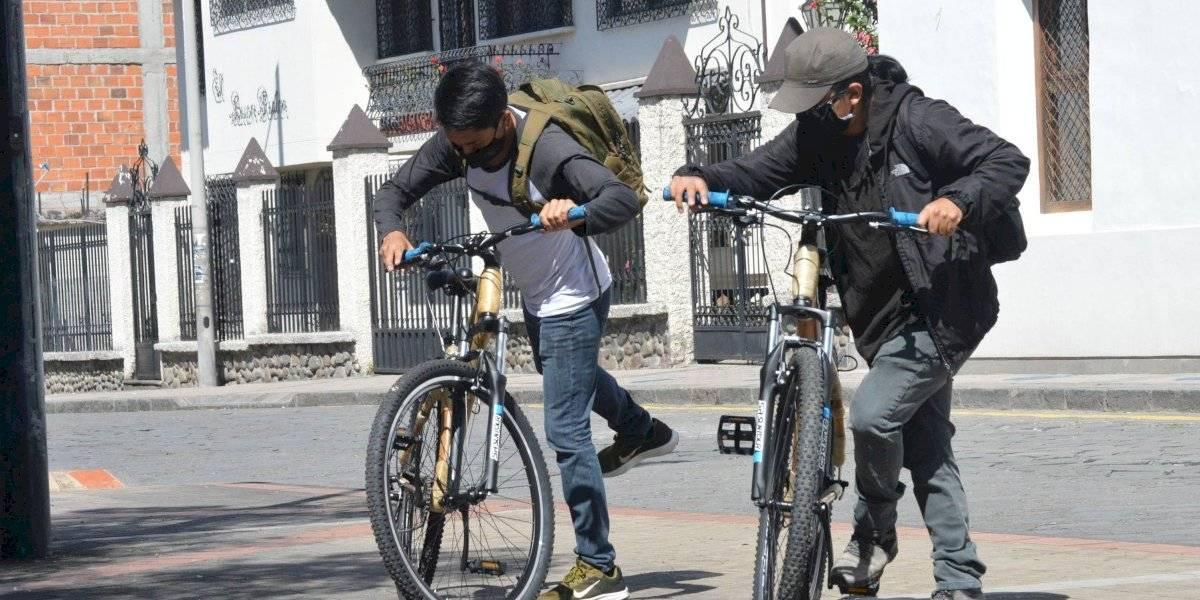 Quito: las actividades que se pueden y no hacer después del estado de excepción
