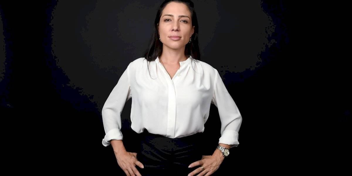 Alexandra Lúgaro le responde a la UTIER sobre el contrato de Luma Energy