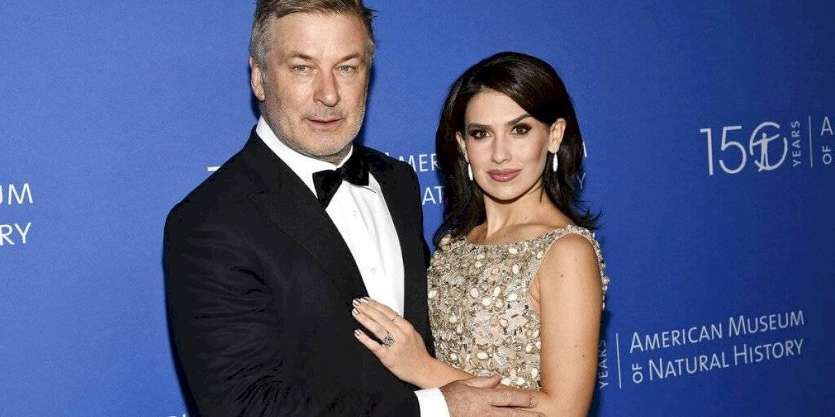 Alec e Hilaria Baldwin anuncian llegada de su quinto hijo
