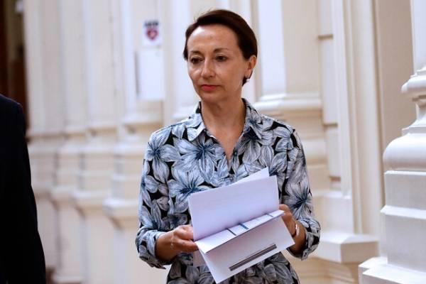 """Vocera de la Corte Suprema cuestiona votación de diputados: """"Un grave atentado a la independencia judicial"""""""