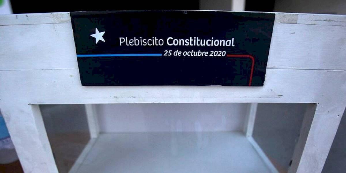 Plebiscito Nacional 2020: ¿Cómo postular en el Servel para ser facilitador electoral?