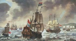 Barcos Fluyt