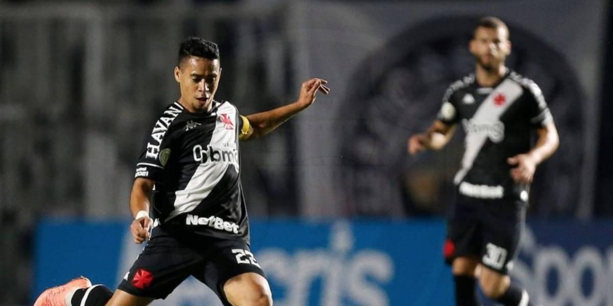 Vasco x Atlético Goianiense pelo Campeonato Brasileiro: Onde assistir o jogo ao vivo