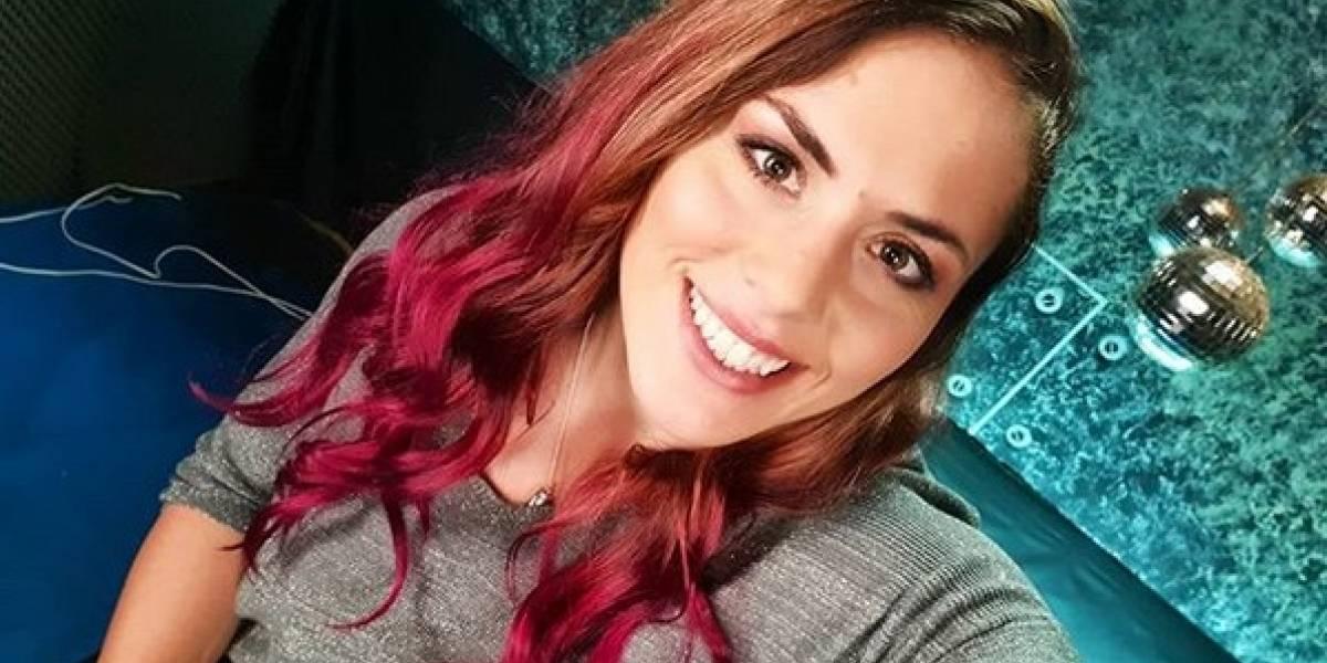 Natalia Ducó revela que está embarazada luciendo su abultado vientre: ¡Tiene 5 meses!