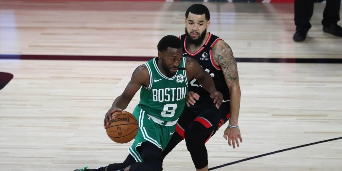 Toronto Raptors vs. Boston Celtics | EN VIVO ONLINE GRATIS Link y dónde ver en TV playoffs de la NBA: Juego 7, canal y streaming