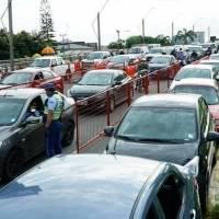 Habrá libre circulación vehicular en el feriado del Día de los Difuntos