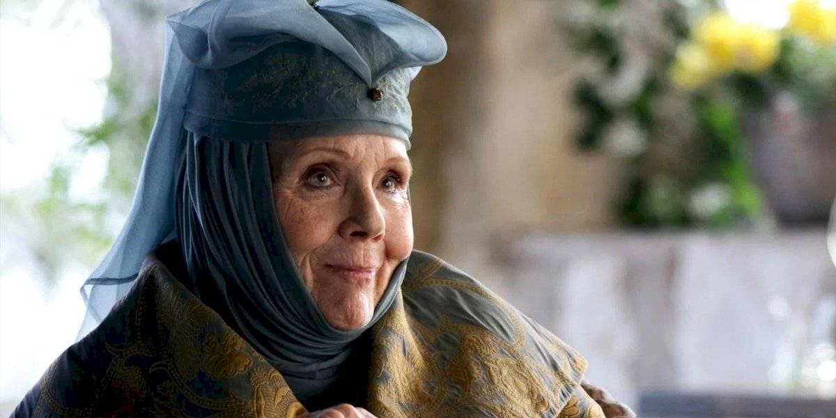 Game of Thrones: muere la legendaria actriz Diana Rigg recordada igual por The Avengers