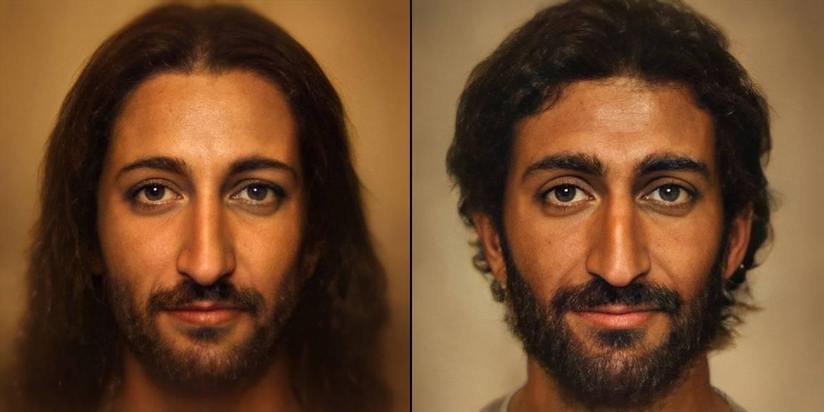 Así es como se vería Jesucristo, según la AI