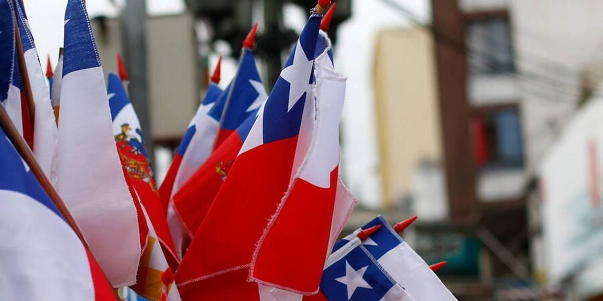Un 18 diferente: Así se prepara la RM para celebrar Fiestas Patrias en pandemia