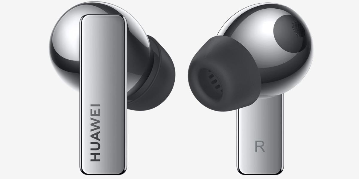 Huawei FreeBuds Pro son los audífonos con cancelación de ruido que esperaste siempre