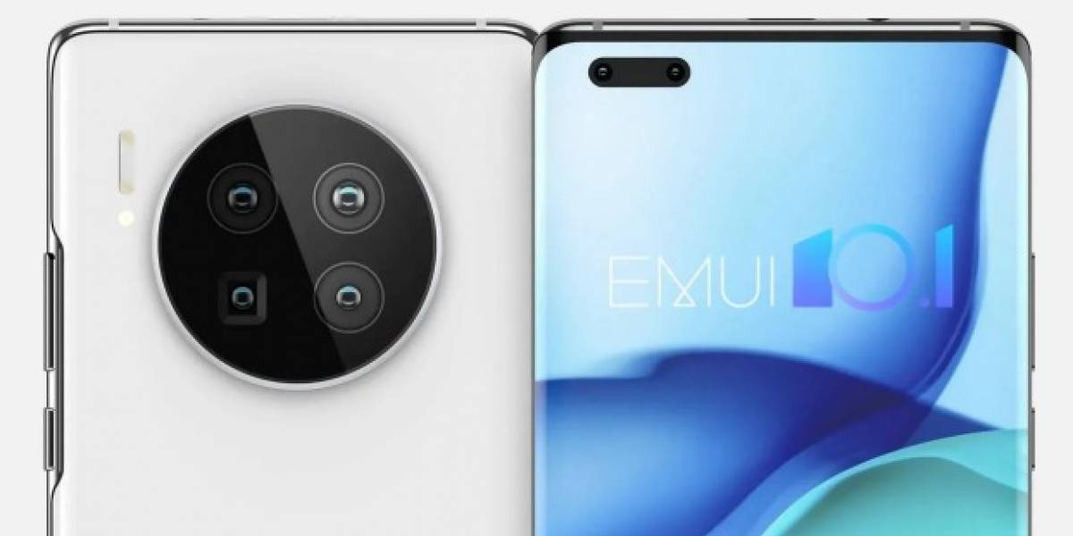 El Huawei Mate 40 Pro se deja ver en video grabado en el metro en China