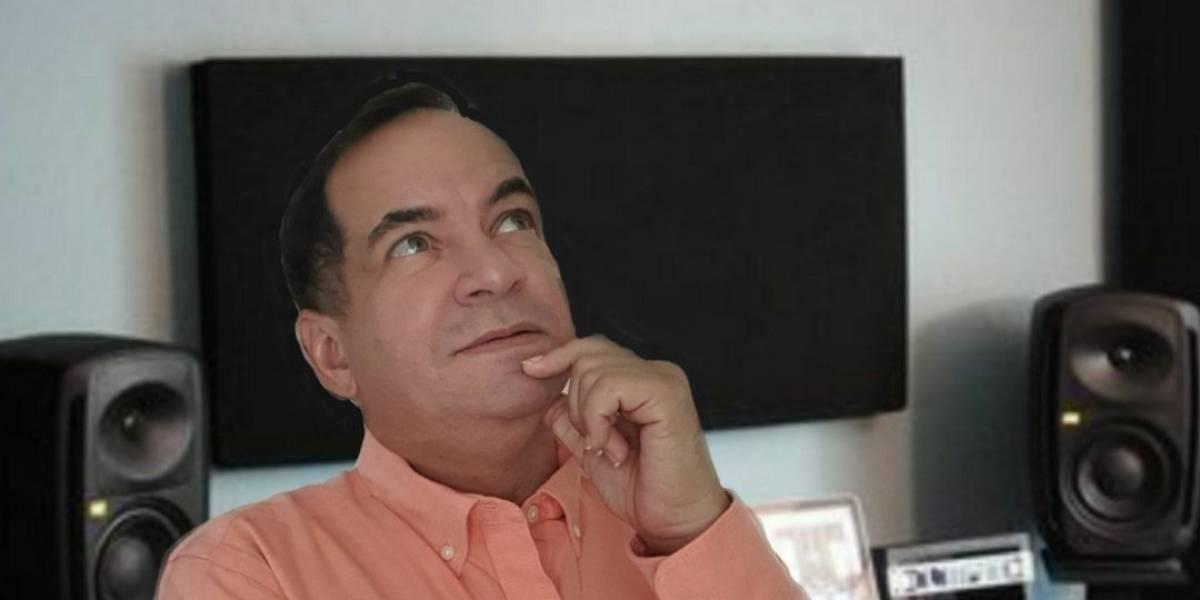 Joel Rivera hace de las noticias, actualidad y humor una gran combinación en nuevo proyecto