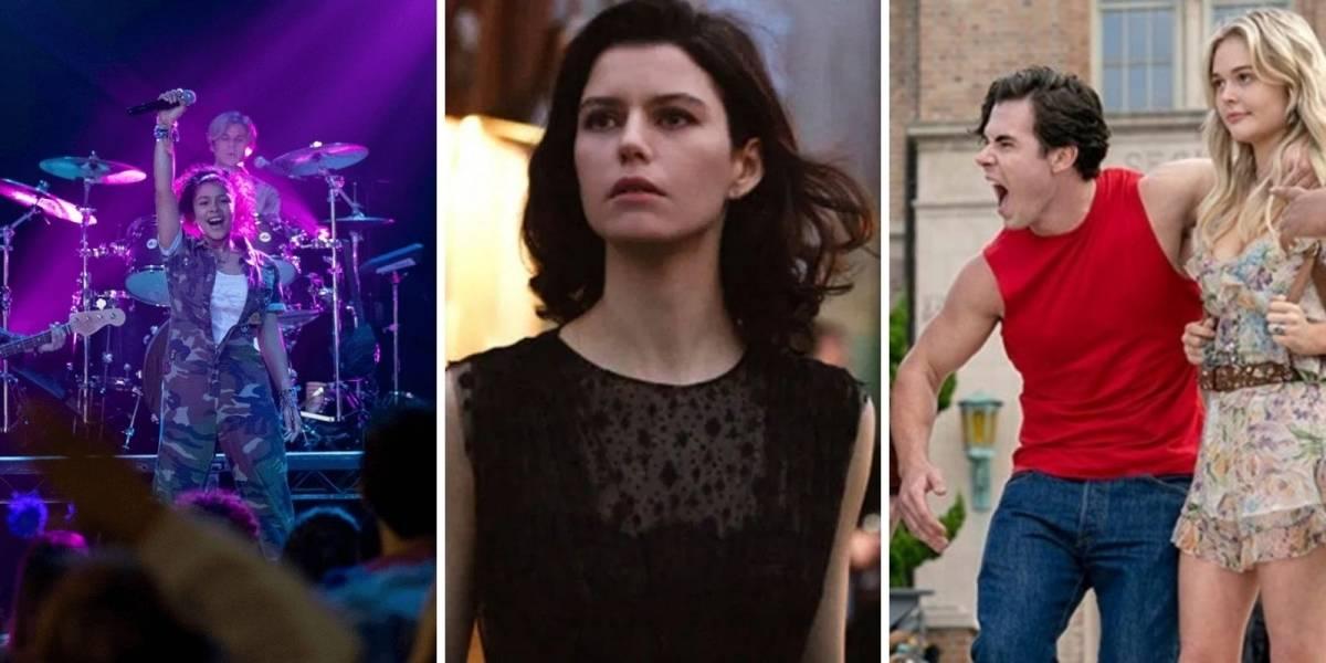 Confira a lista com os lançamentos da Netflix nesta quinta-feira, 10 de setembro
