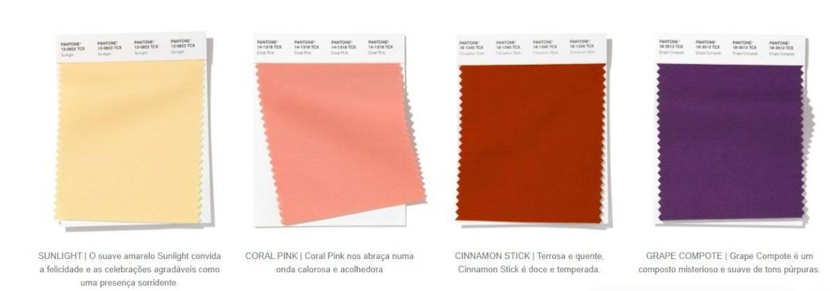 Moda: Confira as cores que estarão em alta na primavera/verão 2020